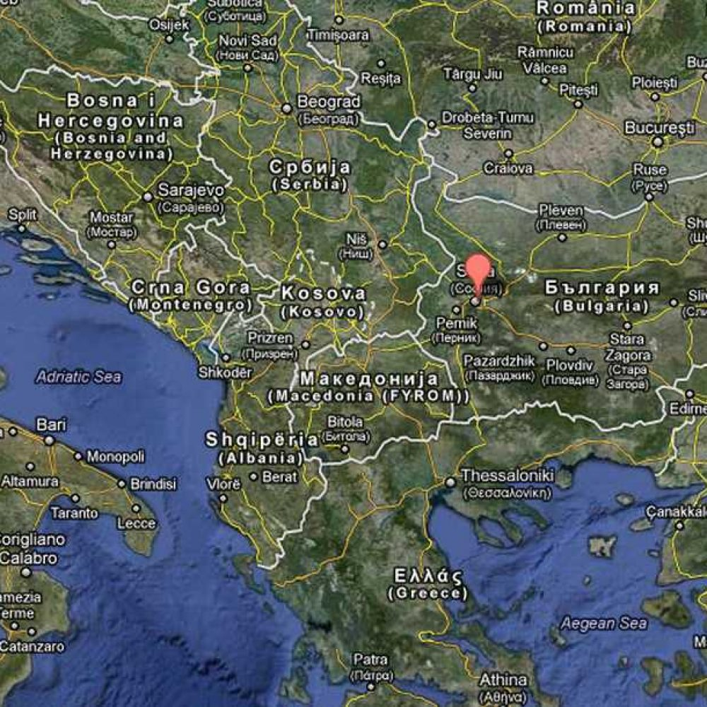 DSK map 1