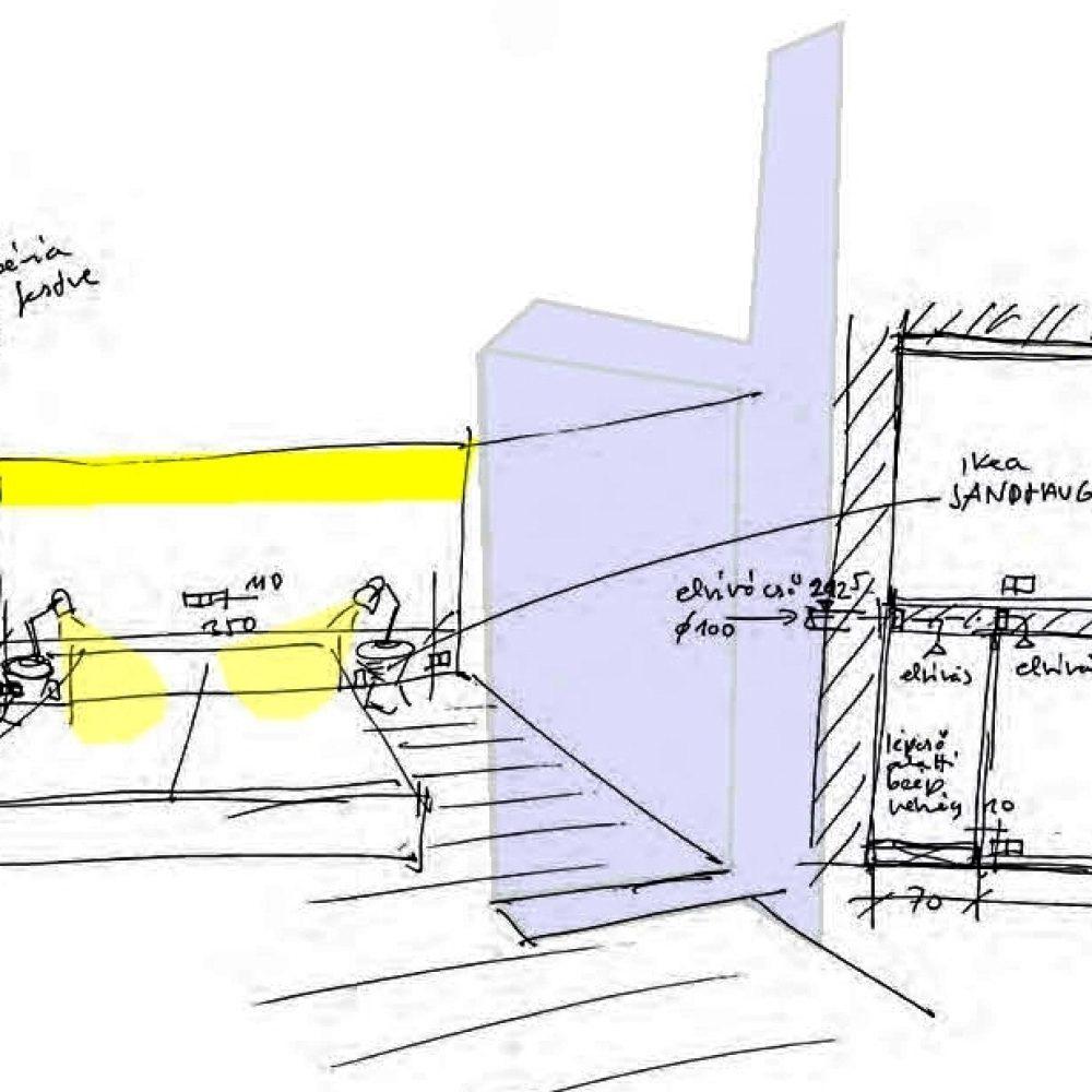 EK41 galeria alatt sketch