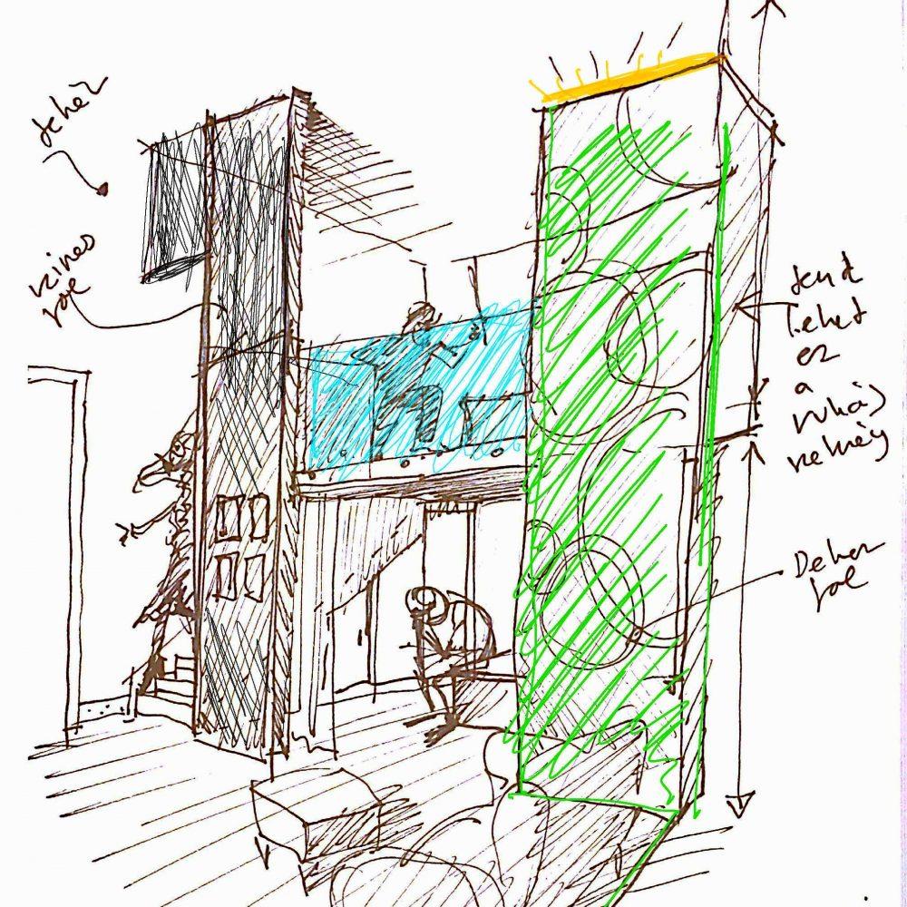 EK41room_ sketch