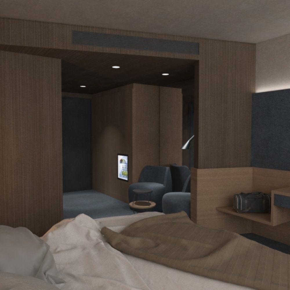 HOTEL DANUBIUS MARGITSZIGET cam1