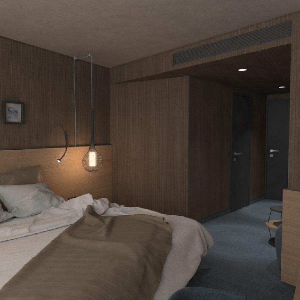 HOTEL DANUBIUS MARGITSZIGET cam2