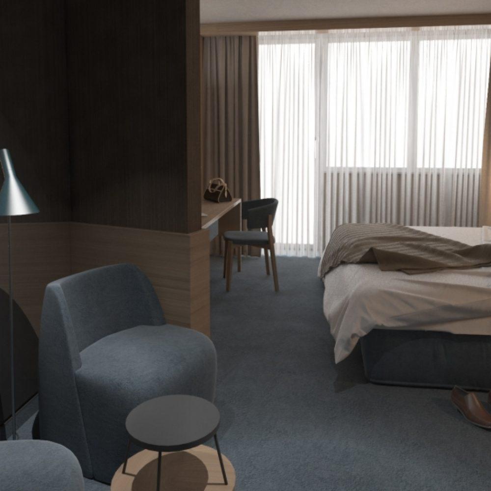 HOTEL DANUBIUS MARGITSZIGET cam3