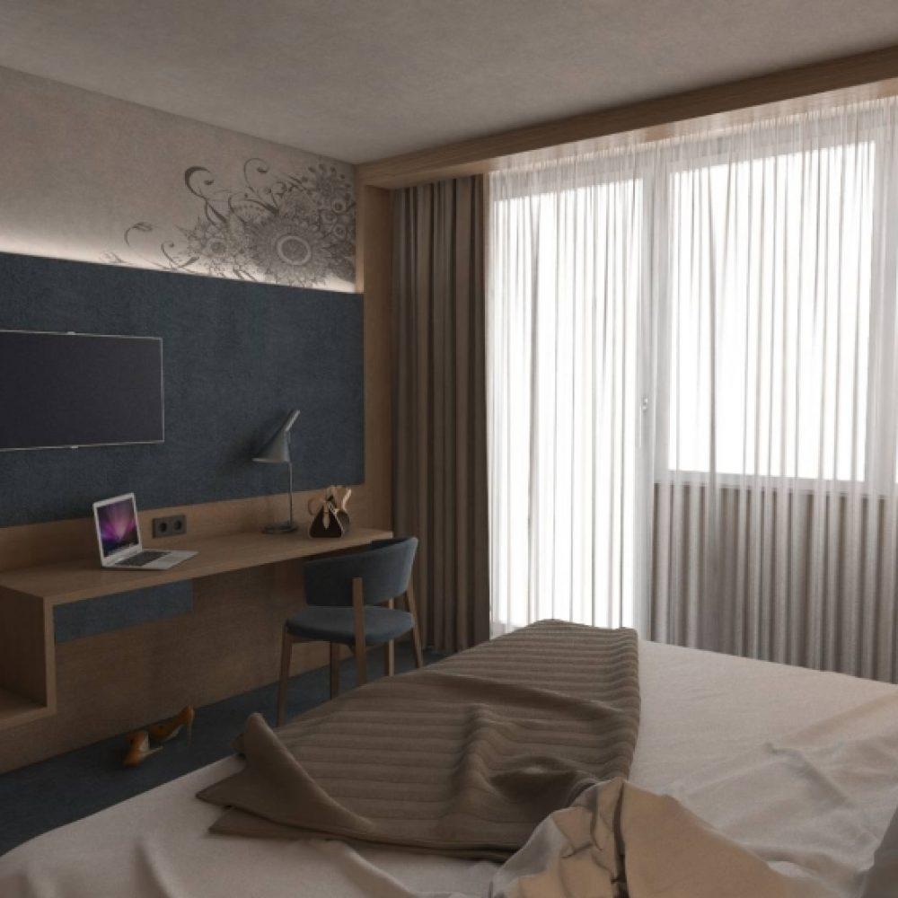 HOTEL DANUBIUS MARGITSZIGET cam4b