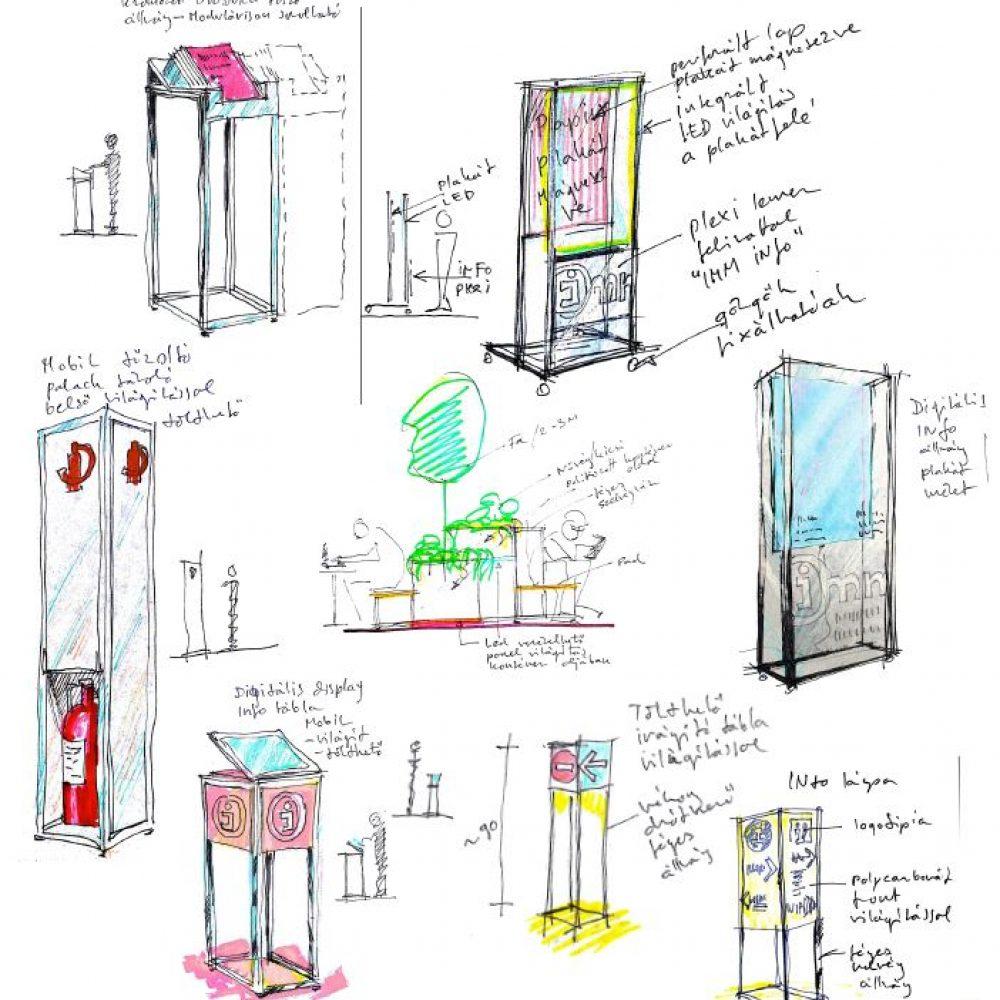 IMM sketches egyben butorok