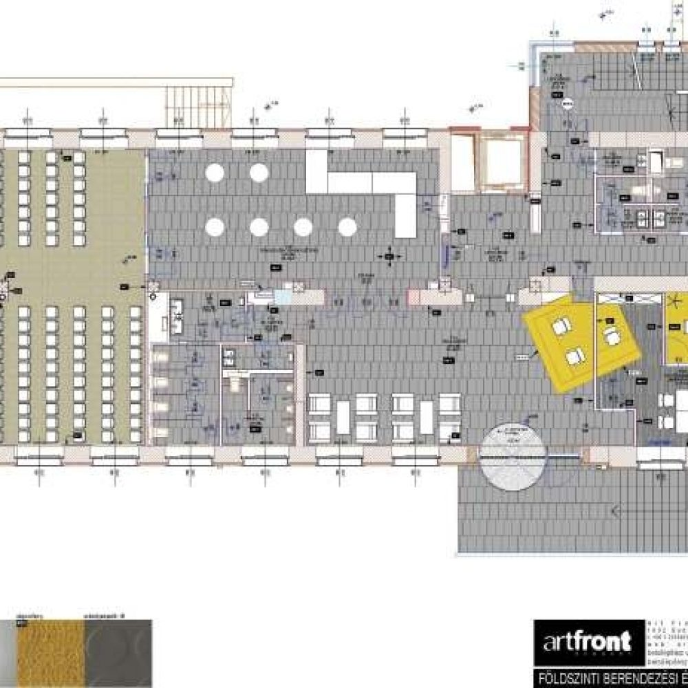 INK_ground floor plan