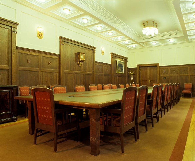 OTP Bank Rt. Nádor utcai székháza