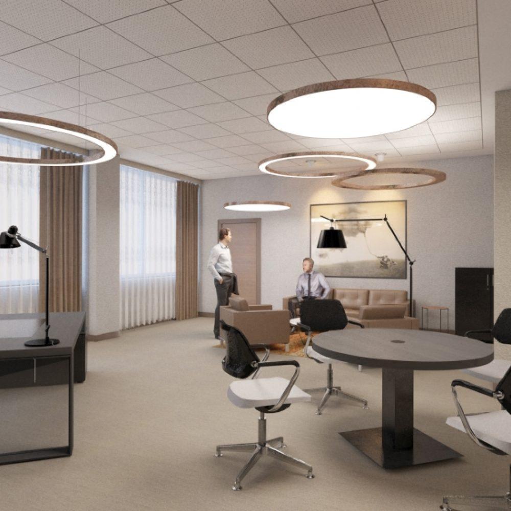 SAMSUNG President_Room