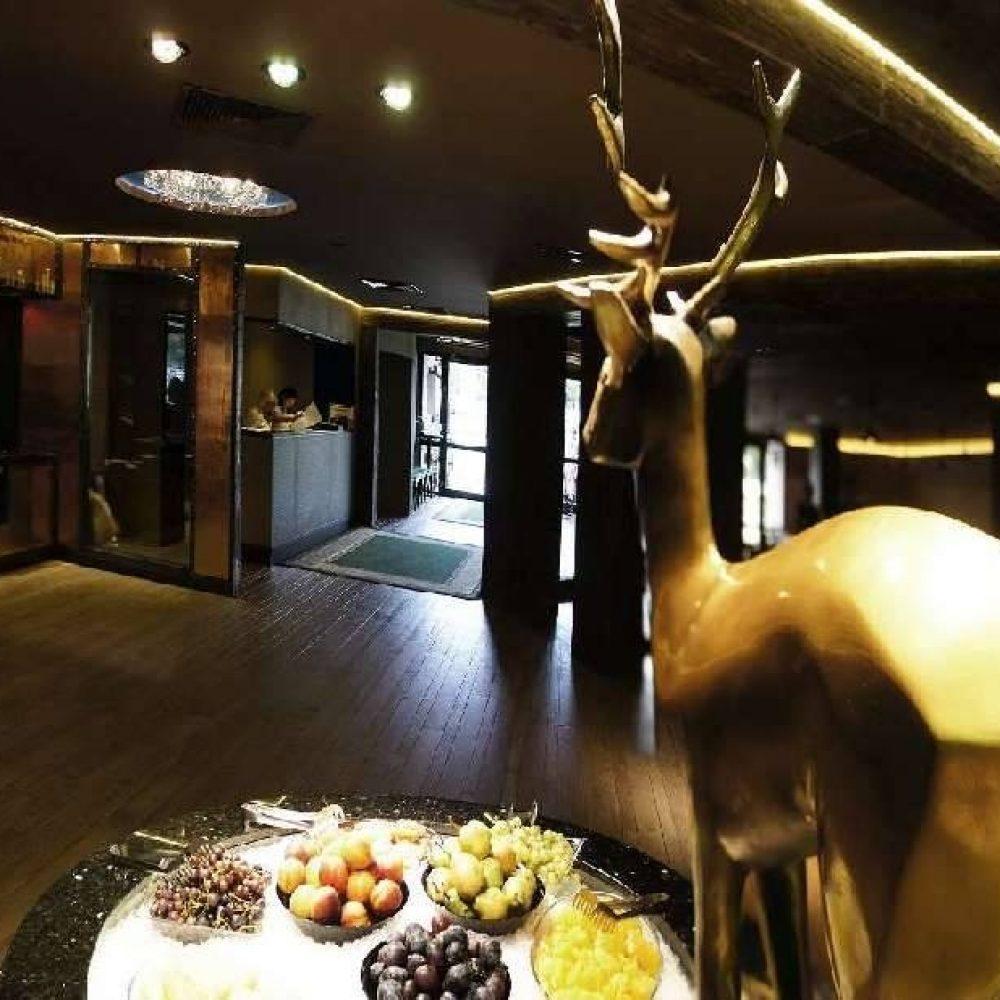 Trófea Étterem – Újbuda