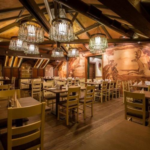 Trófea Étterem – Zugló