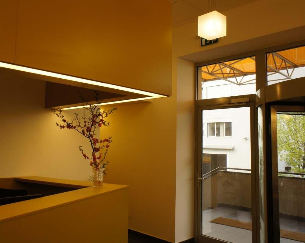 MOHA ház | Co-working irodaház, Budapest