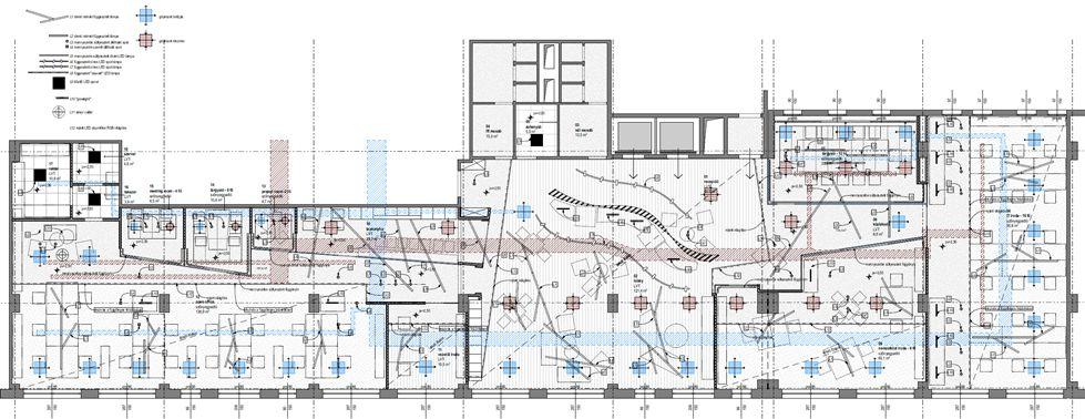 NP ceiling plan